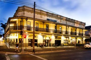 Royal Hotel Randwick Randwick