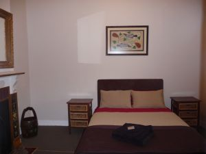 Cottage on Rowe - Coogee Beach Accommodation