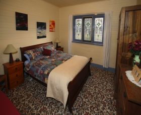 Old Minton Farmstay - Coogee Beach Accommodation