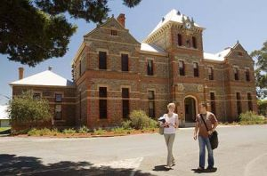 Roseworthy Residential College The University Of Adelaide - Coogee Beach Accommodation