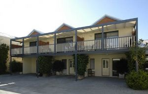 Freo Mews Executive Apartments - Coogee Beach Accommodation
