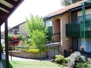 Southern Cross Nordby Village - Coogee Beach Accommodation